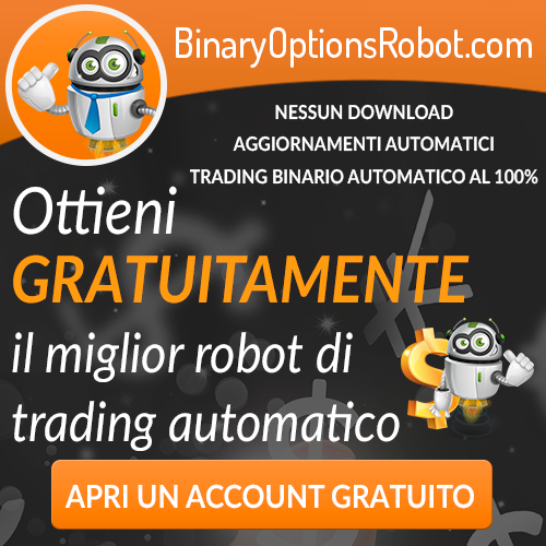 Binaryoptionsrobot