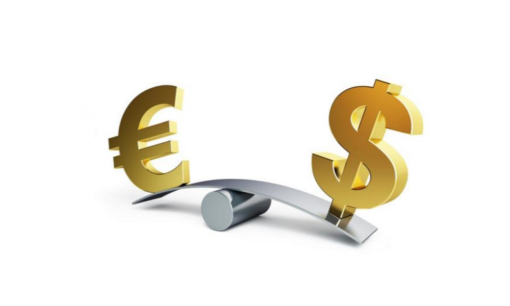 c60ab8bf1a Cambio euro dollaro: trading CFD sull'asset EUR:USD