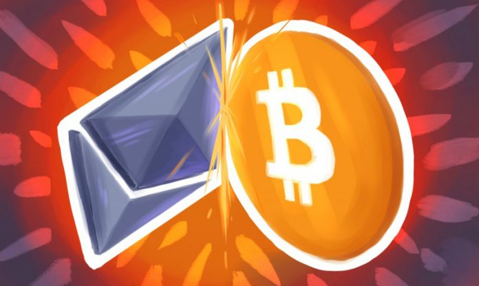 Bitcoin vs Ethereum: differenze e caratteristiche