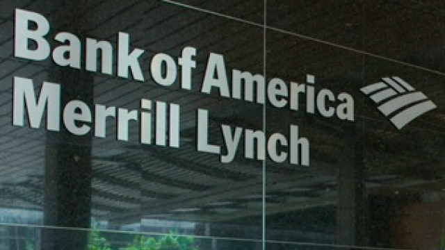 Bank of America Merrill Lynch (BofA-ML)