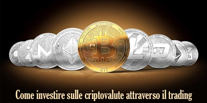 Come Investire in criptovalute