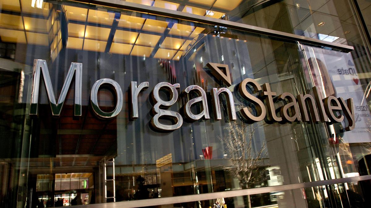 Morgan Stanley (MS)
