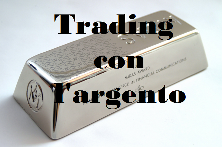 TRADING-argento