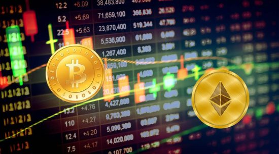 Trading criptovalute con IQ Option