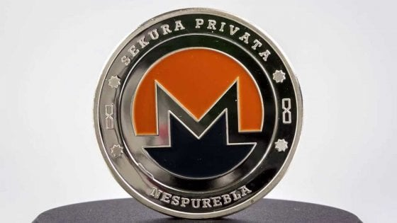 Differenza Monero-Bitcoin