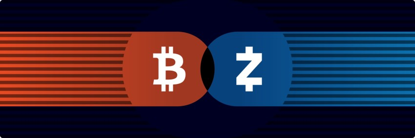 Zcash VS Bitcoin: differenze blockchain