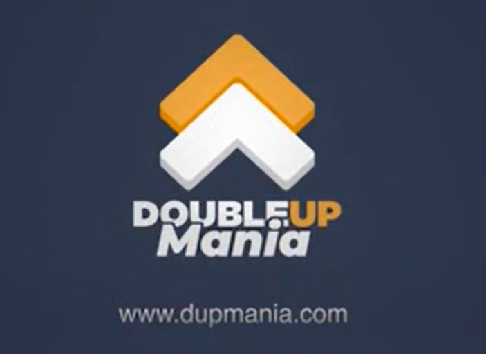COS'E' DOUBLE UP MANIA